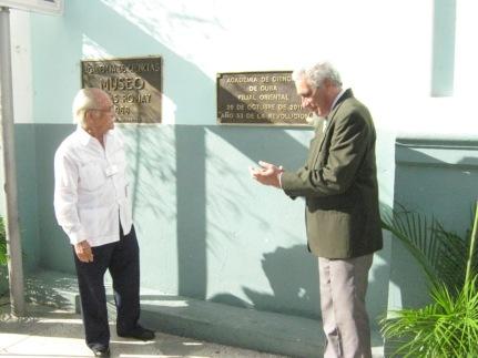 creada filial oriental de la academia de ciencias de cuba_foto Leonel Ruiz Millares