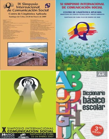 Logros del Centro de Lingüística Aplicada de Santiago de Cuba
