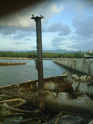 Bahía de santiago de cuba