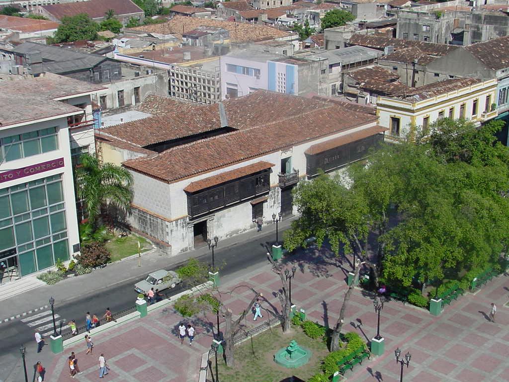 En Fotos Vivienda M S Antigua De Cuba Resguarda