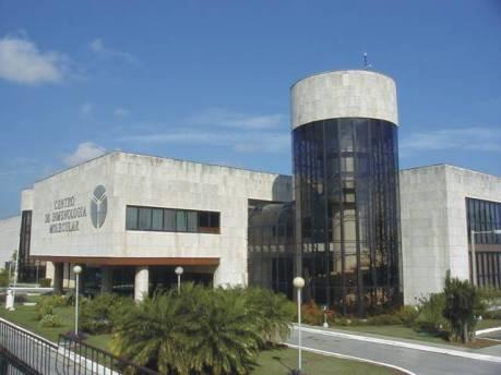 Centro de Inmunología Molecular