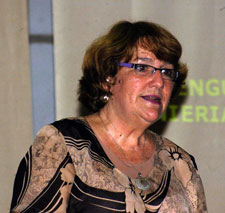 Dra. Lilliam Álvarez