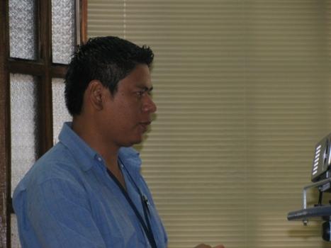 santiago de cuba_V Taller de Información y Gestión Tecnológica INFOGEST 2011