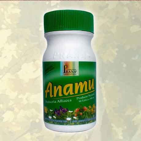 usos del anamú en cuba