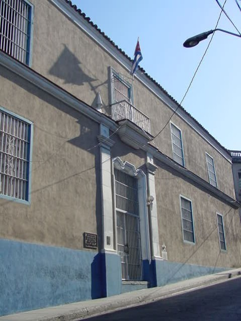 ciencia de cuba_ciencia cubana_vivac de santiago de cuba_archivo histórico provincial