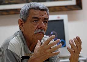 Vito Quevedo_director de Ciencia Tecnología e Innovación del Ministerio de Ciencia Tecnología y Medio Ambiente (CITMA)_logros de la ciencia de cuba en 2011