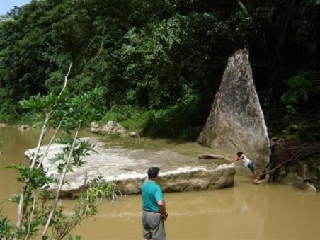 altar de la virgen_río majimiana