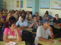ciencia cubana_ciencia de cuba_caravana científica del centro de lingüística aplicada de santiago de cuba_17