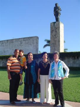 ciencia cubana_ciencia de cuba_caravana científica del centro de lingüística aplicada de santiago de cuba_19