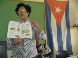 ciencia cubana_ciencia de cuba_caravana científica del centro de lingüística aplicada de santiago de cuba_8