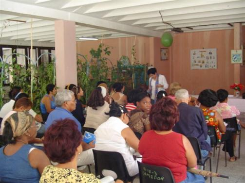 ciencia cubana_ciencia de cuba_caravana científica del centro de lingüística aplicada de santiago de cuba_9