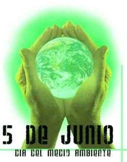 ciencia cubana_ciencia de cuba_cartel por el día del medio ambiente