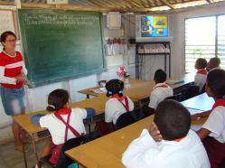 ciencia cubana_ciencia de cuba_central fotovoltaica comunidades Santa María del Loreto y El Triunfo_energía solar_energía fotovoltaica14