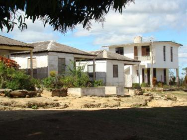 ciencia cubana_ciencia de cuba_central fotovoltaica comunidades Santa María del Loreto y El Triunfo_energía solar_energía fotovoltaica19