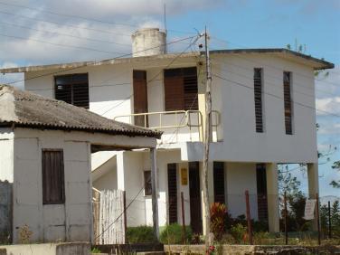 ciencia cubana_ciencia de cuba_central fotovoltaica comunidades Santa María del Loreto y El Triunfo_energía solar_energía fotovoltaica20