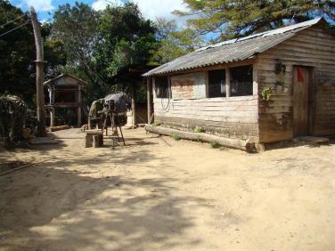ciencia cubana_ciencia de cuba_central fotovoltaica comunidades Santa María del Loreto y El Triunfo_energía solar_energía fotovoltaica24