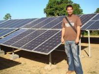 ciencia cubana_ciencia de cuba_central fotovoltaica comunidades Santa María del Loreto y El Triunfo_energía solar_energía fotovoltaica4