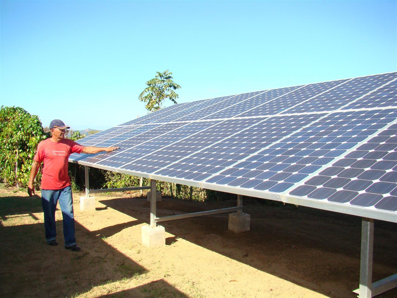 Ejemplos de energia solar fotovoltaica 88