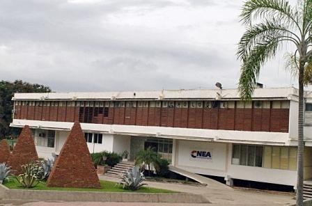 Centro Nacional de Electromagnetismo Aplicado