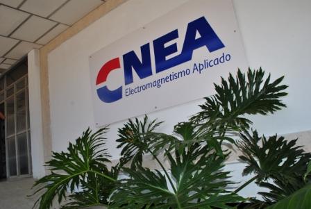 20 años del centro nacional de electromagnetismo aplicado_CNEA
