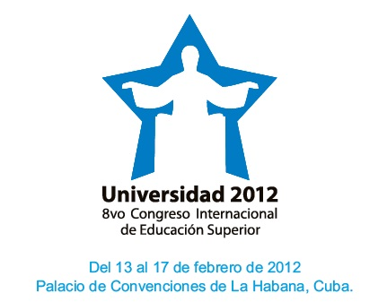 congreso internacional de educación superior universidad 2012