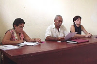 Curso de Formación de Investigadores Universitarios