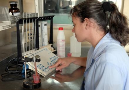 Día de la Ciencia en Cuba