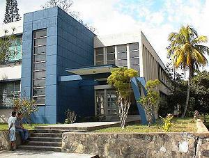 Universidad Central Marta Abreu de Las Villas de Santa Clara
