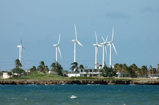 ciencia cubana_ciencia de cuba_parque eolico de Gibara Holguin_uso de la energia eolica en Cuba_1
