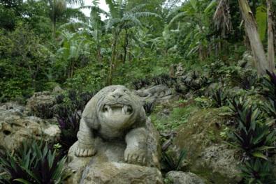 ciencia cubana_ciencia de cuba_zoológico de piedra de guantánamo_2