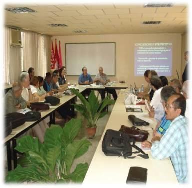 ciencia de cuba_ciencia cubana_Alianza estratégica entre los Polos del Oeste de la Capital y el de Santiago de Cuba para el desarrollo de comunidad científica santiaguera
