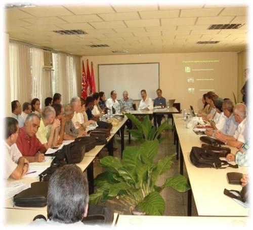 ciencia de cuba_ciencia cubana_Alianza estratégica entre los Polos del Oeste de la Capital y el de Santiago de Cuba para el desarrollo de comunidad científica santiaguera_1