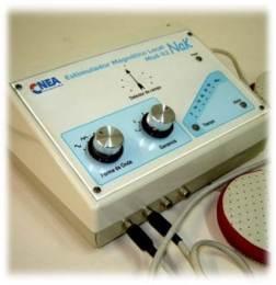 ciencia de cuba_ciencia cubana_Aplicación del Estimulador Magnético Local NaK en el Sistema Nacional de Salud de cuba