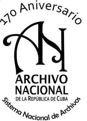 archivo nacional de la república de cuba