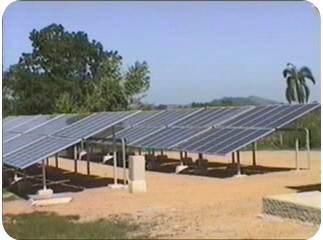 ciencia de cuba_ciencia cubana_Programa Energético Sostenible en Santiago de Cuba_energía solar_paneles fotovoltaicos_2