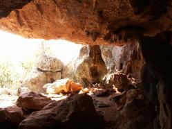 ciencia de cuba_ciencia cubana_Reserva Ecológica Siboney-Juticí_Cueva de los Majáes_Santiago de Cuba_1