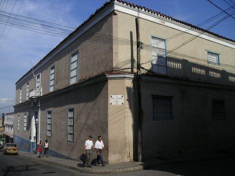 vivac_archivo histórico provincial de santiago de cuba