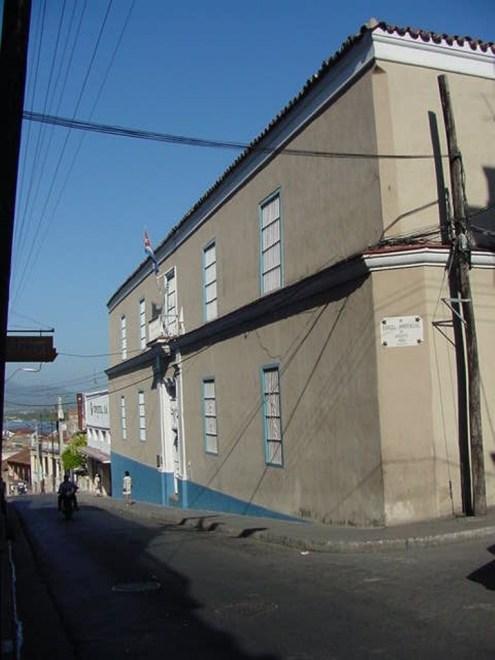vivac_archivo provincial de santiago de cuba