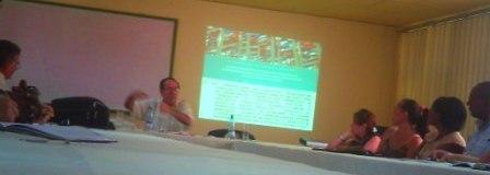 conferencia del Dr. Agustín Lage_CNEA Centro Nacional de Electromagnetismo Aplicado