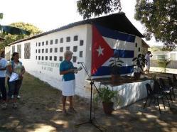 ciencia de cuba_ciencia cubana_III 3 tercer Taller Regional de Formación de capacidades para el manejo costero_municipio guamá (19)
