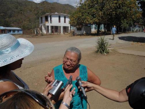 ciencia de cuba_ciencia cubana_III 3 tercer Taller Regional de Formación de capacidades para el manejo costero_municipio guamá (24)