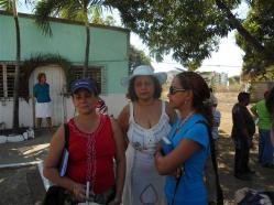 ciencia de cuba_ciencia cubana_III 3 tercer Taller Regional de Formación de capacidades para el manejo costero_municipio guamá (26)