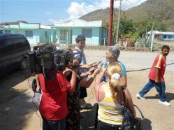 ciencia de cuba_ciencia cubana_III 3 tercer Taller Regional de Formación de capacidades para el manejo costero_municipio guamá (27)