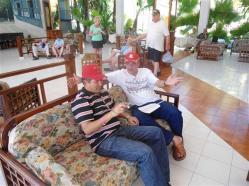 ciencia de cuba_ciencia cubana_III 3 tercer Taller Regional de Formación de capacidades para el manejo costero_municipio guamá (47)