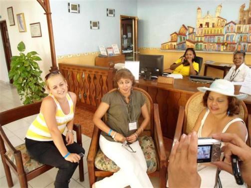 ciencia de cuba_ciencia cubana_III 3 tercer Taller Regional de Formación de capacidades para el manejo costero_municipio guamá (54)