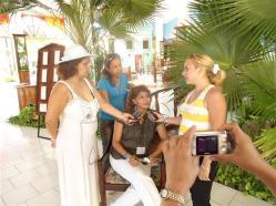 ciencia de cuba_ciencia cubana_III 3 tercer Taller Regional de Formación de capacidades para el manejo costero_municipio guamá (55)