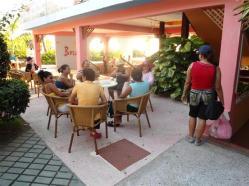 ciencia de cuba_ciencia cubana_III 3 tercer Taller Regional de Formación de capacidades para el manejo costero_municipio guamá (78)