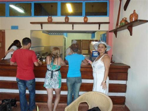 ciencia de cuba_ciencia cubana_III 3 tercer Taller Regional de Formación de capacidades para el manejo costero_municipio guamá (84)