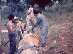 ciencia de cuba_ciencia cubana_Laboratorio Bioespeleológico Emil Racovitza_Reserva Ecológica Siboney Juticí (32)