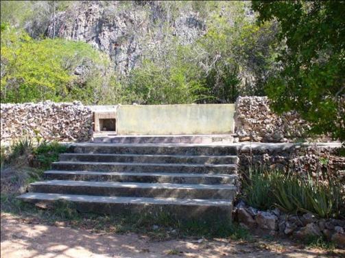 ciencia de cuba_ciencia cubana_Laboratorio Bioespeleológico Emil Racovitza_Reserva Ecológica Siboney Juticí (61)